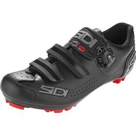 Sidi MTB Trace 2 Schoenen Heren, zwart